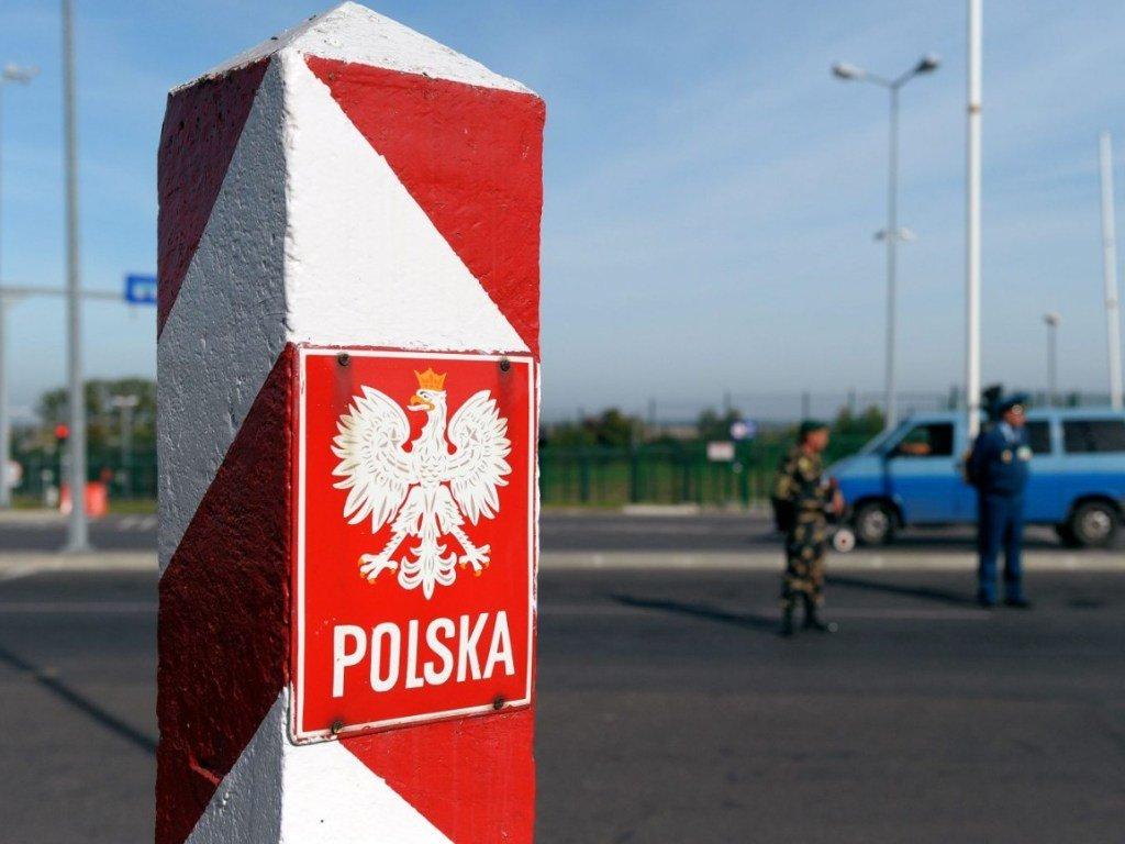 Трансфер (такси) до границы Польши