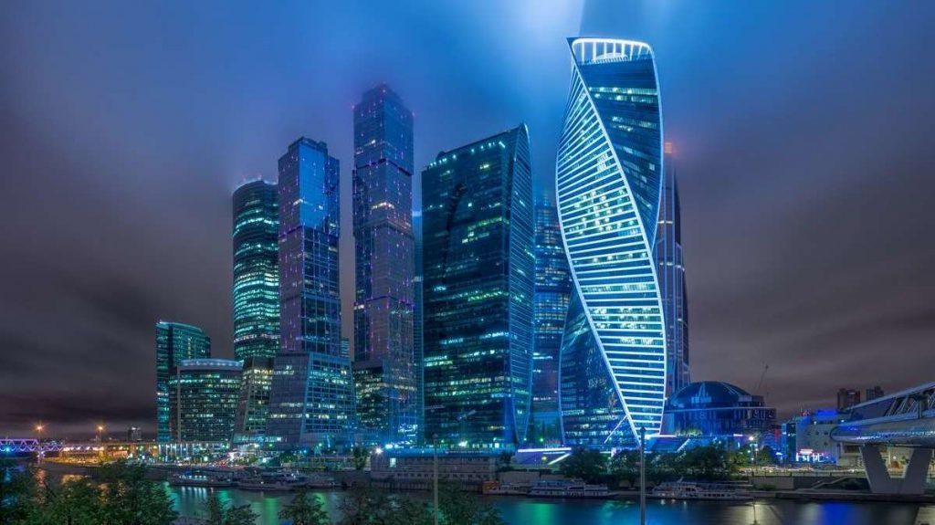 Москва - Аэропорт