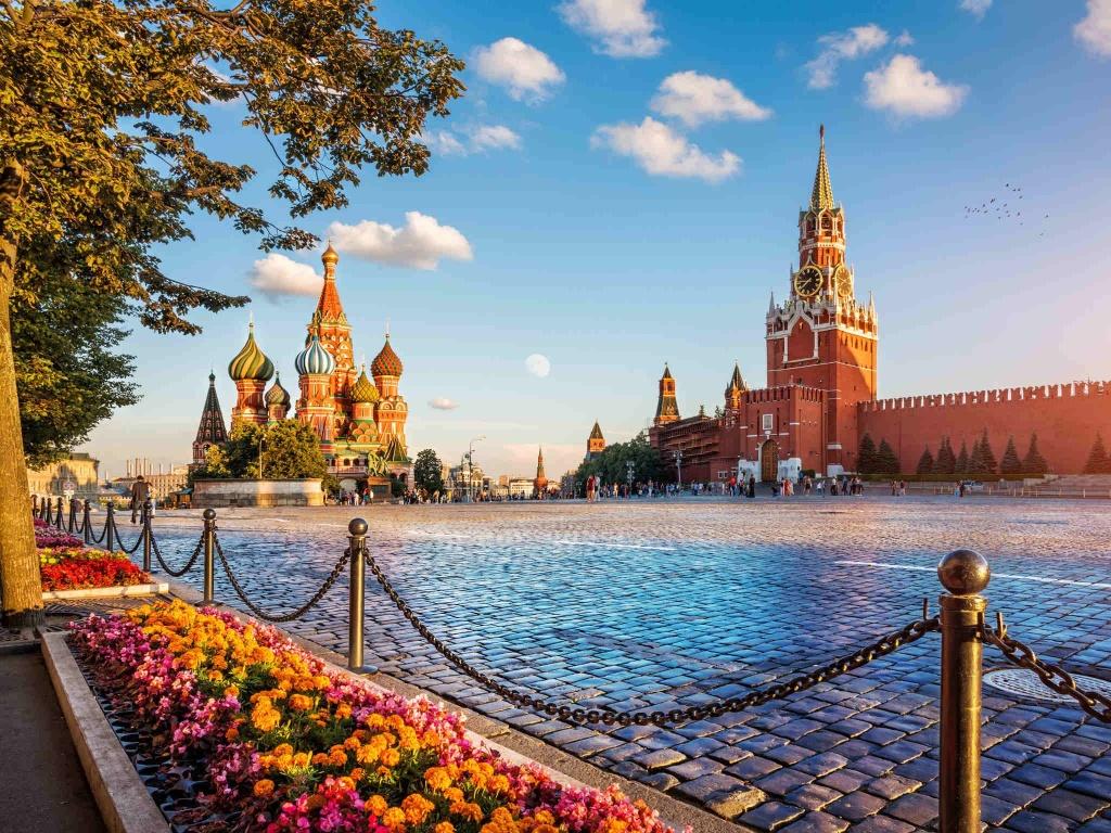 Трансфер (такси) Национальный Аэропорт Минск - Москва