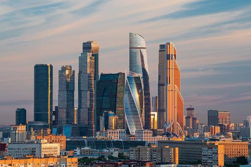 Трансфер Аэропорт Минск - Москва
