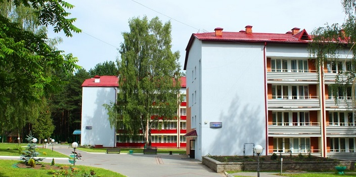 Минск (ЖД) — Белорусочка