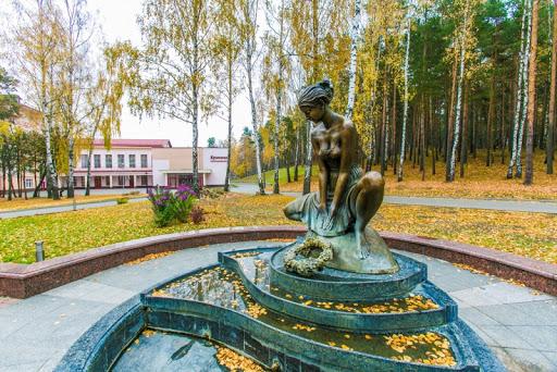 Минск жд вокзал — Криница
